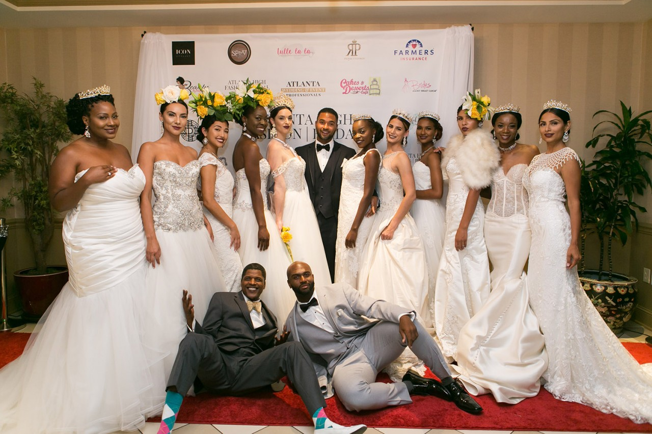 ATLANTA HIGH FASHION | BRIDAL: The Inaugural Revisited