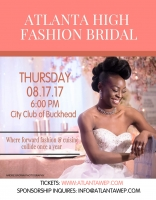 Atlanta High Fashion | Bridal