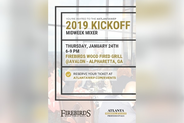 2019 Kickoff Industry Midweek Mixer