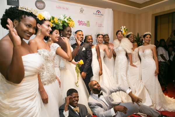 MODEL CASTING CALL FOR FEMALES 5'8 + AND MALES 6'+ for ATLANTA HIGH FASHION | BRIDAL